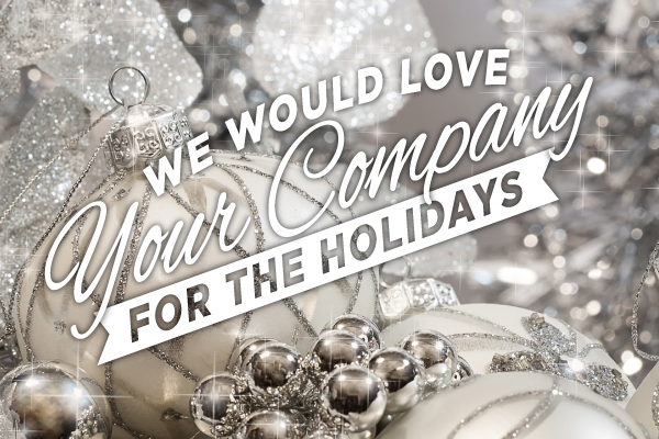 12 Great Holiday Party Planning Tips for having a Budget Friendly Company Holiday Party.